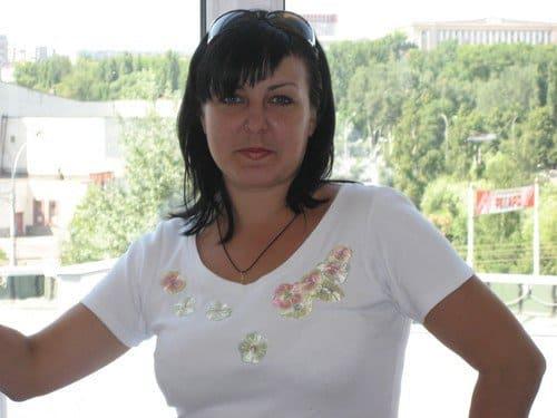 Любовь Бодрякова