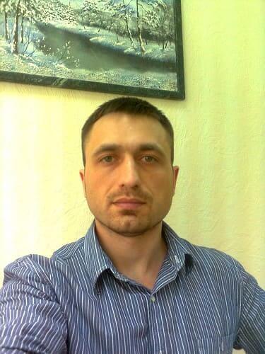 Виктор Верховский