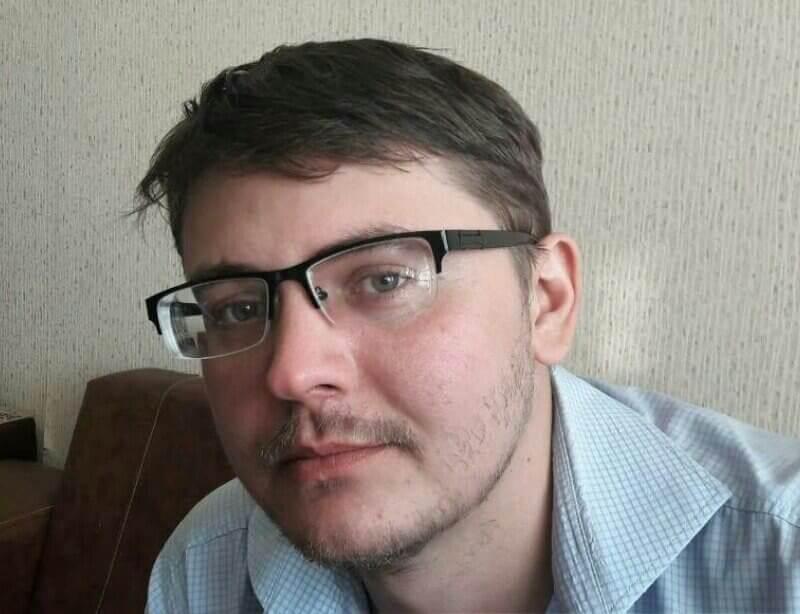 Сергей Полковников