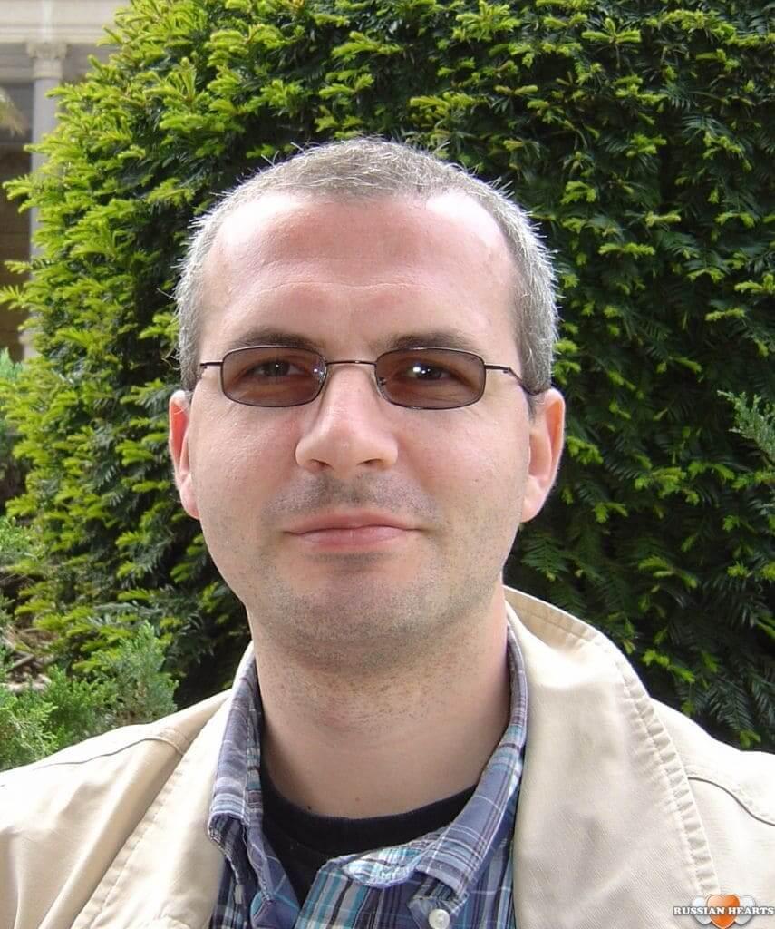 Валерий Семеновский