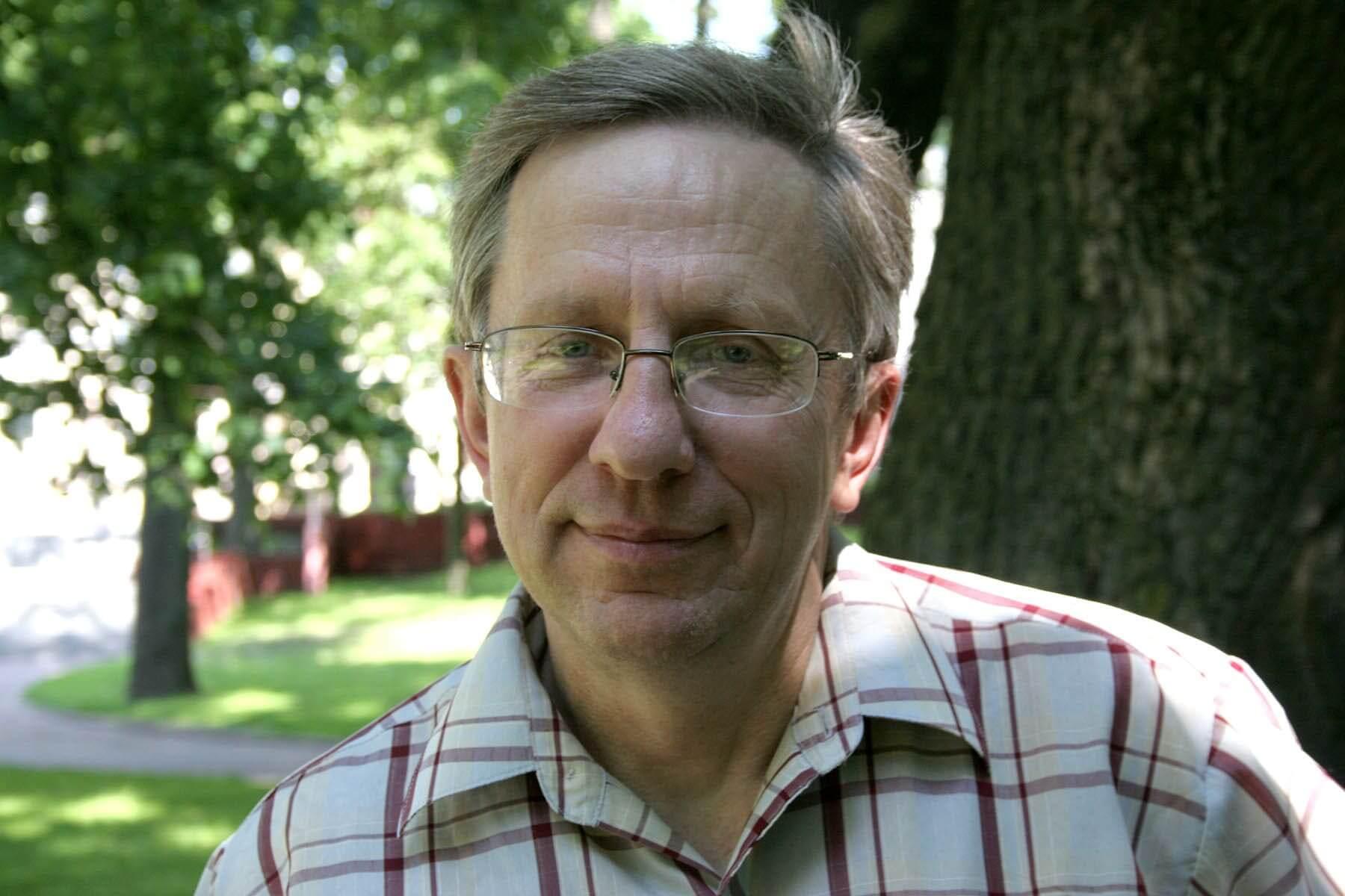 Алексей Кулаженко