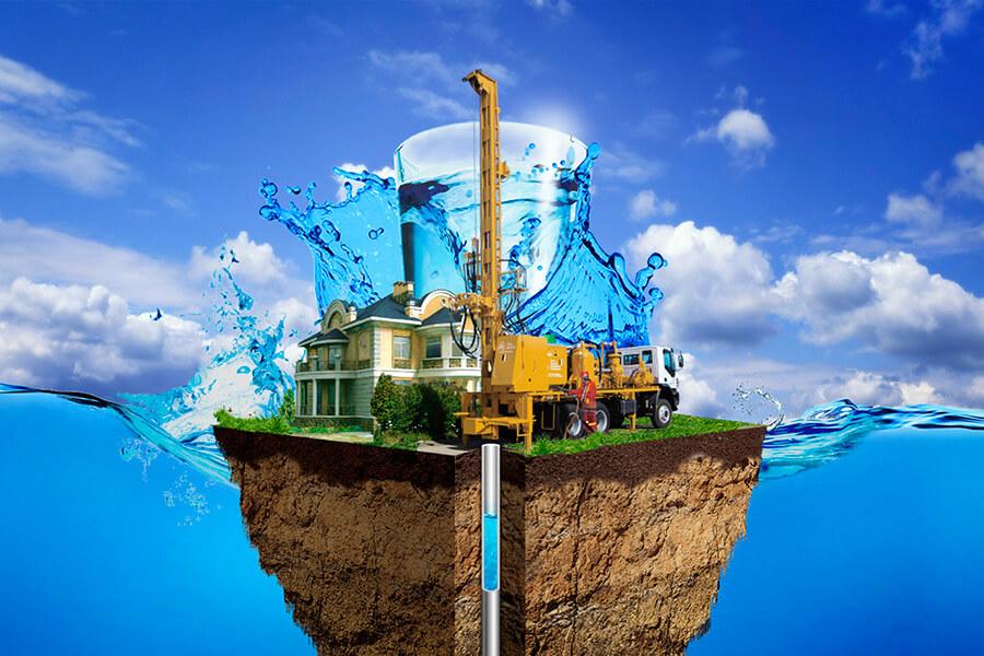 цена ремонта и очистки скважин